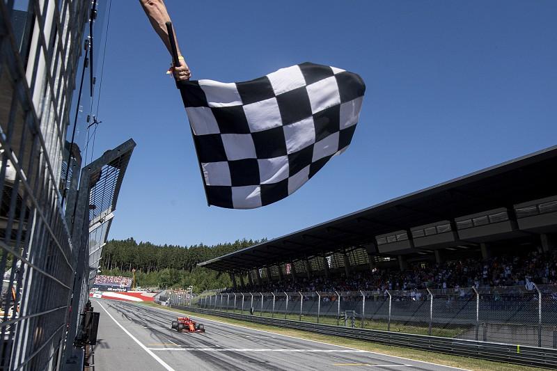 Fórmula 1 divulga calendário de oito corridas na Europa - Desporto ...