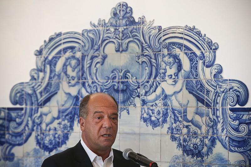 Presidente da Câmara de Cascais nomeado para autarca do ano pela The City Mayors Foundation