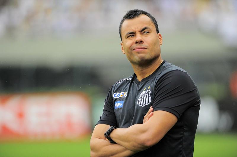 Santos despede treinador Jair Ventura - Brasileirão Serie A - SAPO Desporto