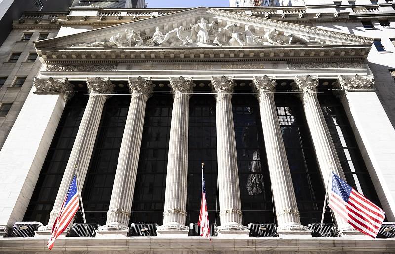 Bolsa de Wall Street negoceia em baixa no início da sessão
