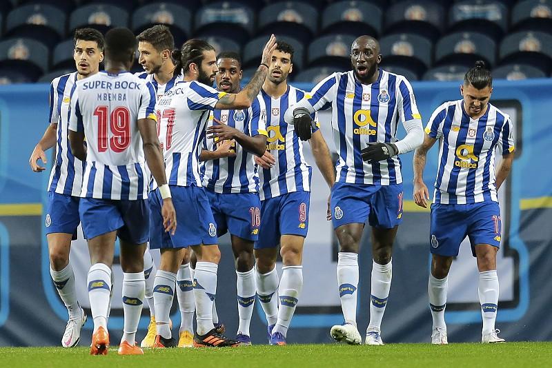 2020 Fc Porto Dominou Em Portugal Jj Regressou A Luz Sporting Surpreende I Liga Sapo Desporto