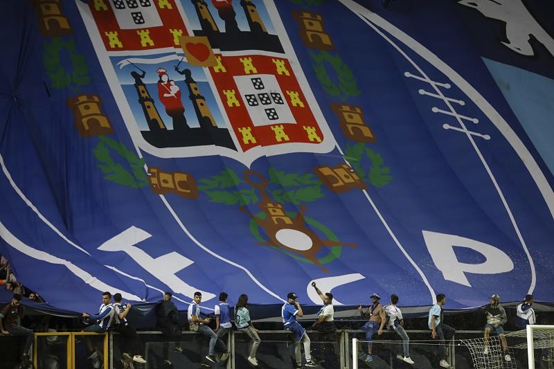 FC Porto com teste dificil em Famalicão no regresso da I Liga ...