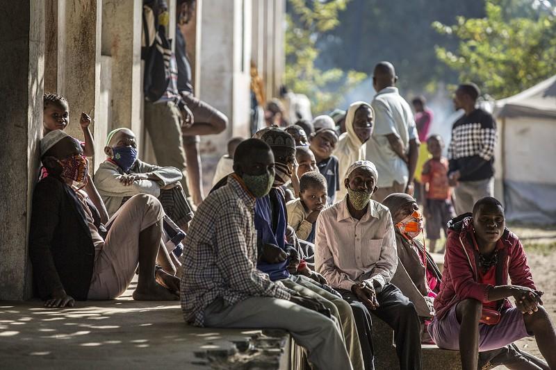 HRW alerta para risco de conflito em Cabo Delgado
