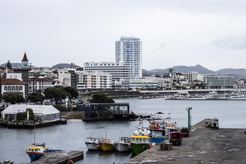 Açores consideram prioritário alargar zona marítima de proteção permanente até às 200 milhas