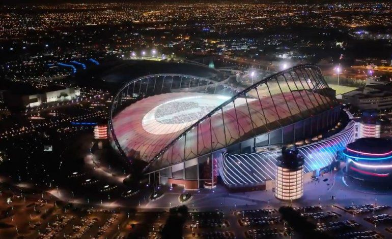 Mundial2022 Do Qatar Podera Ter Jogos As 11 Horas Da Manha Futebol Internacional Sapo Desporto