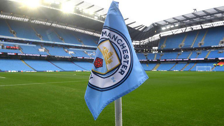 Manchester City banido da 'Champions' por dois anos