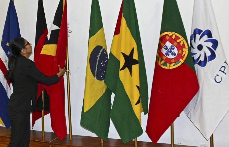 CPLP em consultas internas para tomar posição -- Presidência