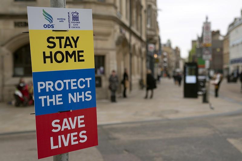 Reino Unido ultrapassa os 15.000 mortos - Atualidade - SAPO Lifestyle