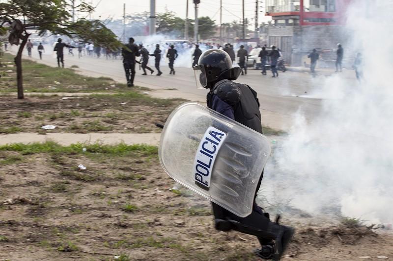 Organizações angolanas lamentam