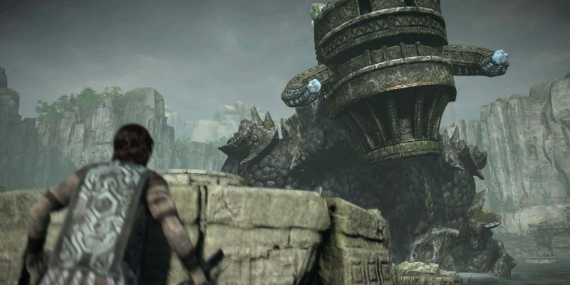Shadow of the Colossus e Sonic Forces são as ofertas de março do serviço PlayStation Plus