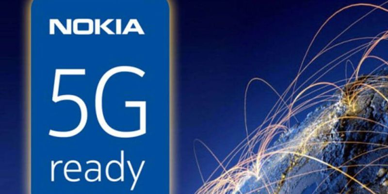 Nokia reforça investimento no 5G e declara cerca de 2.000 patentes ...