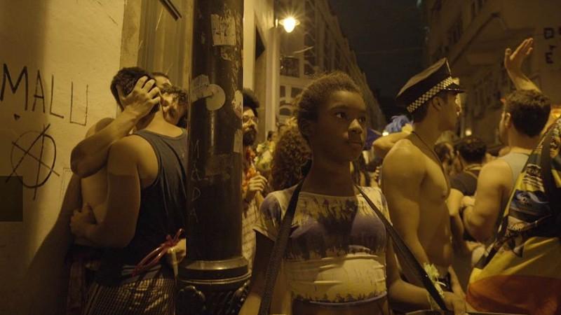 """Pacificado"""": filme brasileiro faz história ao ganhar prémio principal do  Festival de San Sebastián - Atualidade - SAPO Mag"""