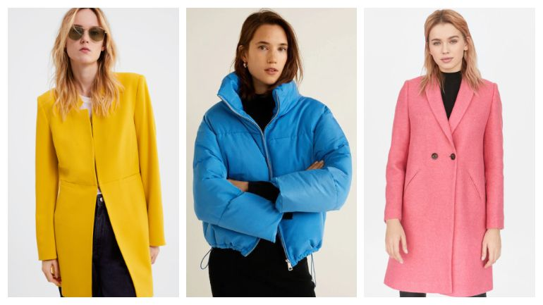16 casacos que vai vestir neste inverno!