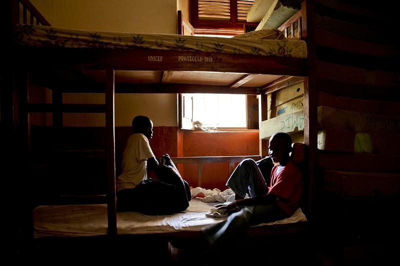Na Guiné-Bissau muitas crianças podem não voltar à escola e migração pode aumentar -- ONU
