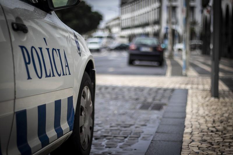 """Resultado de imagem para Um é conhecido por """"Dillinger"""", o outro fugiu da Suécia. Dois homens há muito procurados foram detidos em Lisboa, diz PSP"""