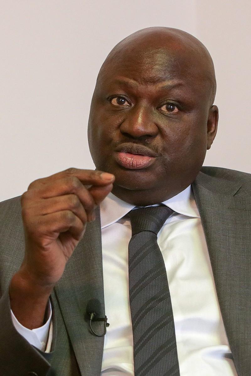 Primeiro-ministro guineense considera normal empréstimo junto ao mercado financeiro internacional