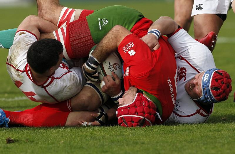 Resultado de imagem para rugby contusoes