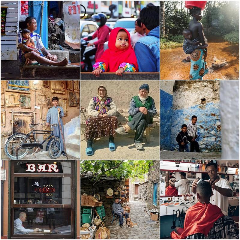 Viagens de Instagram: porque é que gostamos tanto de retratos de pessoas em viagem?