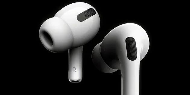 A Apple Pode Ter Na Calha Uma Versão Mais Económica Dos Airpods Pro Equipamentos Sapo Tek