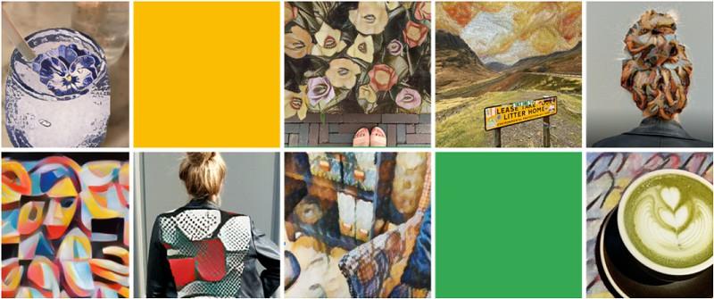 Transforme as suas fotografias em obras de artes através do Google Arts & Culture
