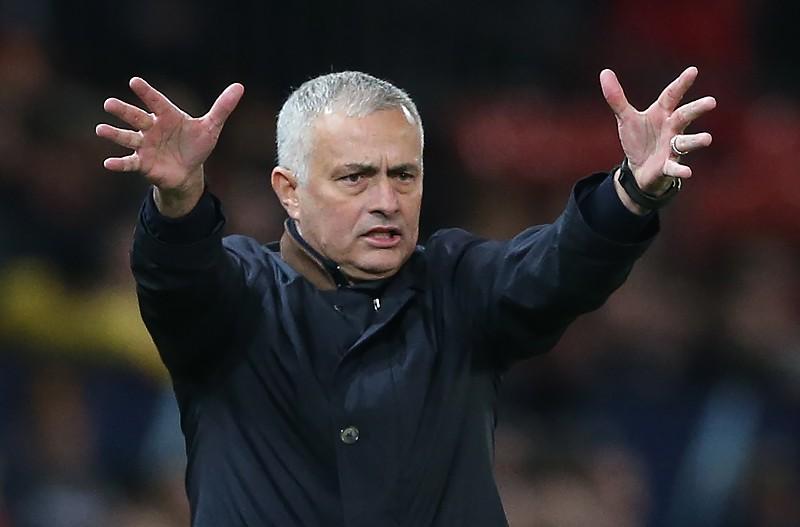 José Mourinho será o segundo treinador mais bem pago do mundo