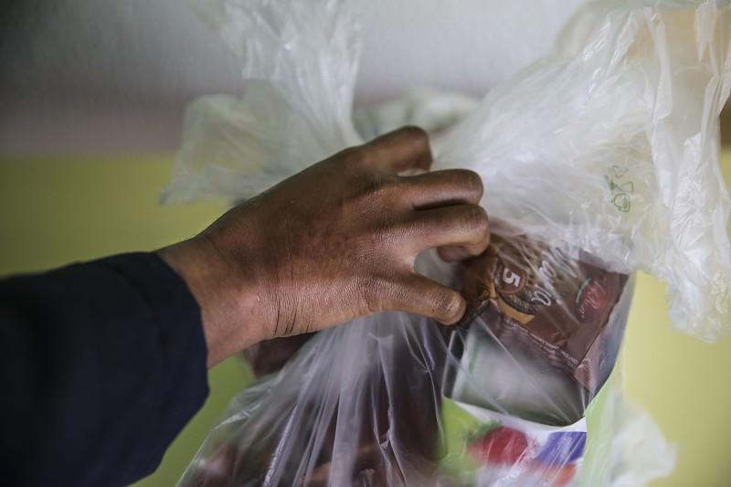 Já há grupos de ajuda alimentar para profissionais da Cultura ...