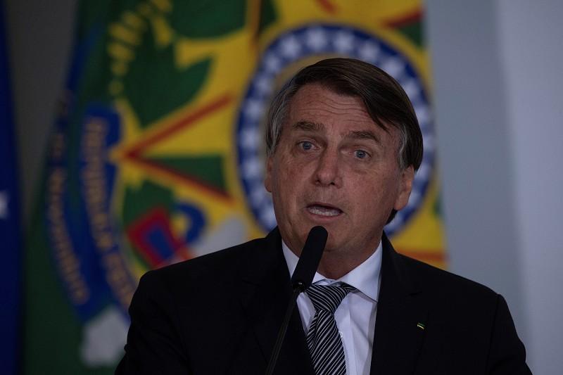 Bolsonaro diz que sem voto impresso eleição no Brasil terá problema pior que os EUA