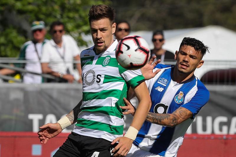 Antevisao Fc Porto Sporting Dragao A Procura Do Ponto Que Lhe Falta Para Ser Campeao I Liga Sapo Desporto