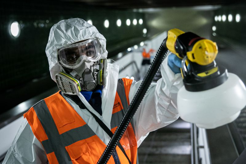 COVID-19: 657 mortos e mais de 19 mil infetados em Portugal. Há já 519 pessoas recuperadas