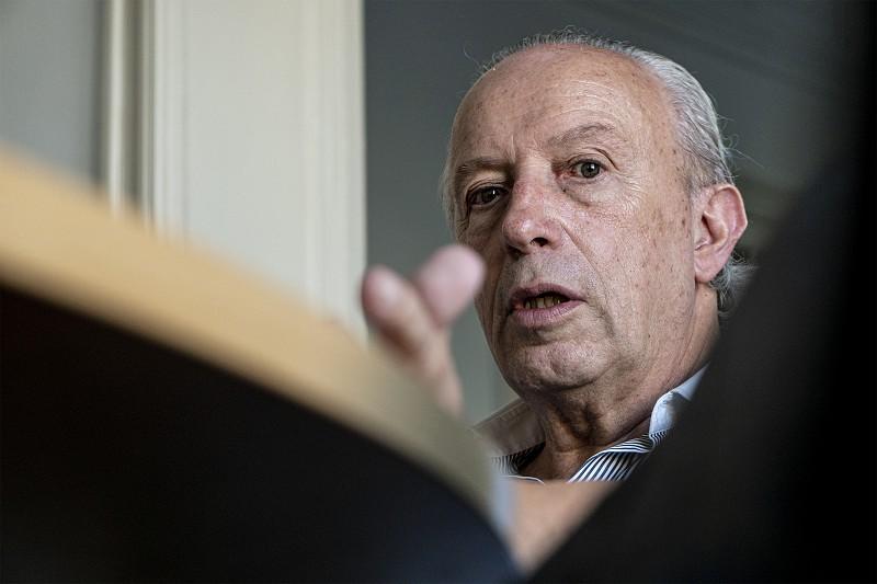 Autárquicas. Pedro Santana Lopes é candidato à Câmara da Figueira da Foz