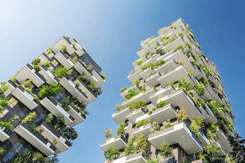 10 jardins verticais impressionantes que vai querer conhecer