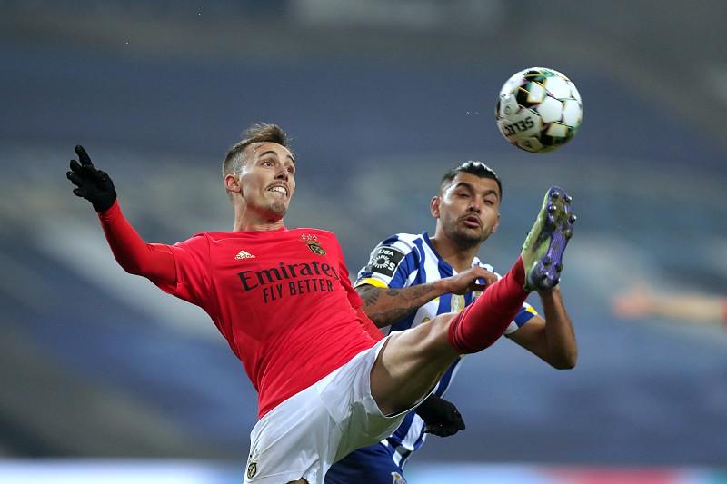 Classico Benfica Fc Porto Pode Ajudar A Definir A Luta Pelo Segundo Lugar Desporto Sapo
