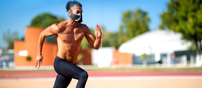É perigoso fazer exercício físico com máscara? Como vamos retomar aos ginásios? Respondemos a tudo