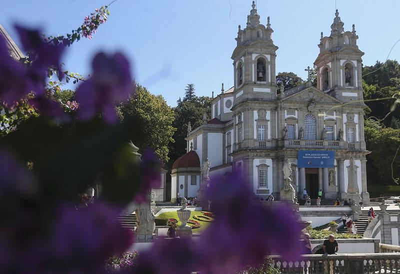 Resultado de imagem para Preservar é palavra de ordem e Braga, um distrito orgulhoso do património