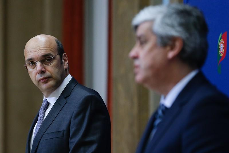Covid-19: Governo anuncia linhas de crédito para as empresas e flexibiliza pagamento de impostos e de contribuições sociais