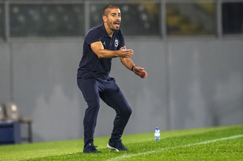 Pedro Ribeiro 'desolado' após ver Belenenses goleado pelo Braga