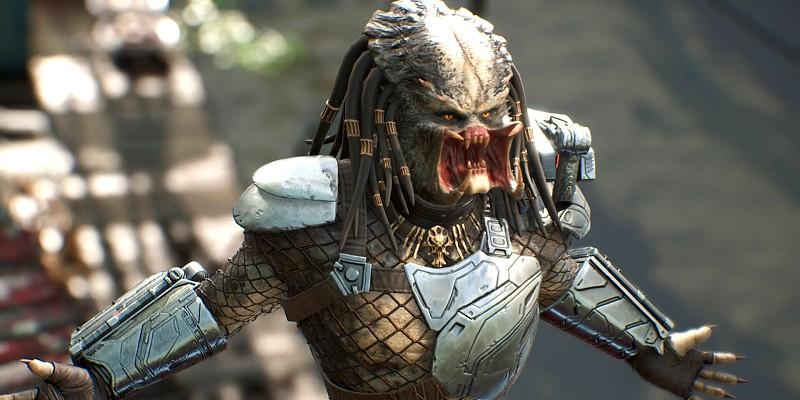 Predator: Hunting Grounds é o jogo multijogador inspirado pelo ...