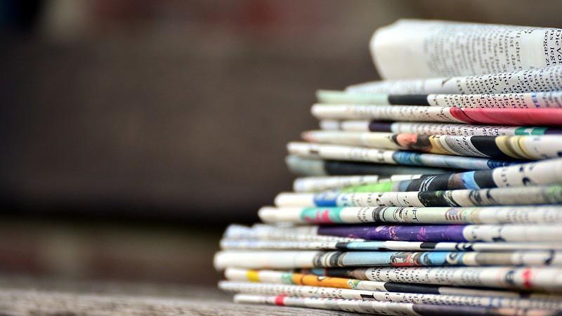 Covid-19: Imprensa regional enfrenta dificuldades, 30 publicações ...