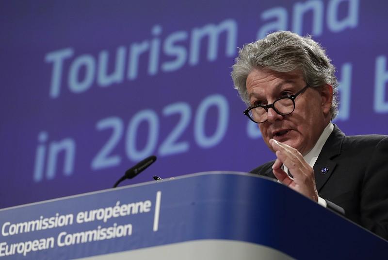 Desinformação é a doença do século, diz Comissão Europeia ...