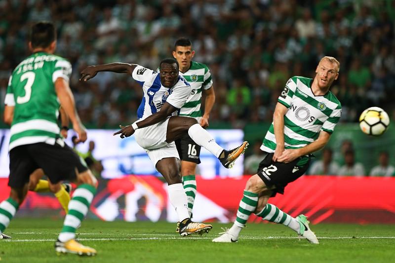 Vem Ai 33 Dias Infernais Para Fc Porto E Sporting I Liga Sapo Desporto