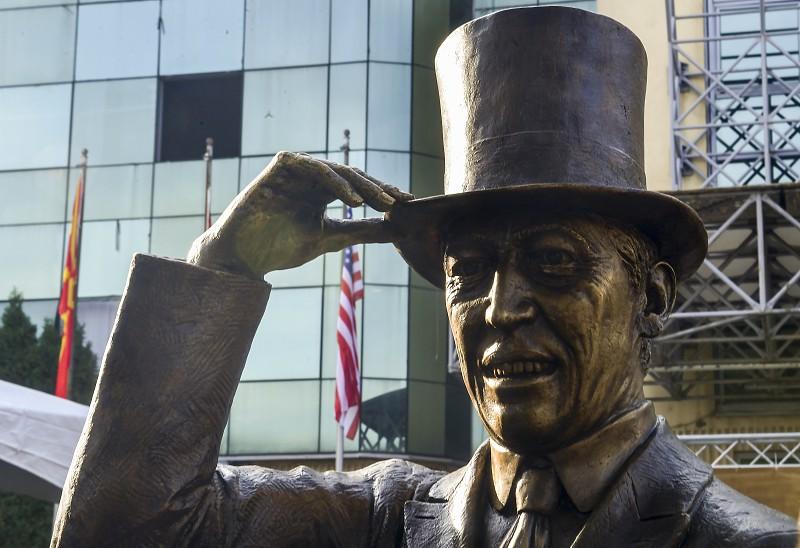 EUA: Universidade Princeton remove nome de Woodrow Wilson da ...