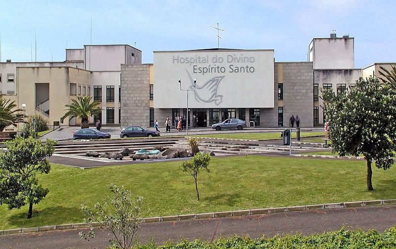 CONSELHO DE ADMINISTRAÇÃO DO HOSPITAL DE PONTA DELGADA DEMITIDO PELO GOVERNO