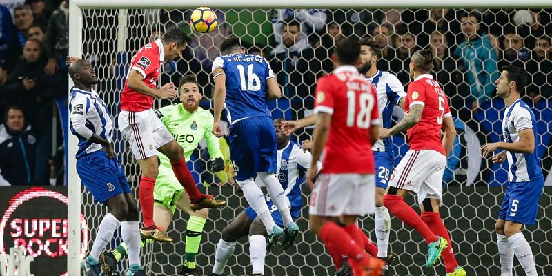 Fc Porto Benfica Recorde Os Ultimos Resultados E Marcadores Dos Classicos No Dragao I Liga Sapo Desporto