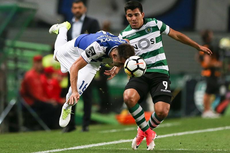 Jogos De Sporting E Fc Porto Abrem A 19 ª Jornada I Liga Sapo Desporto