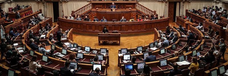 Eutanásia: Lei aprovada por maioria no parlamento