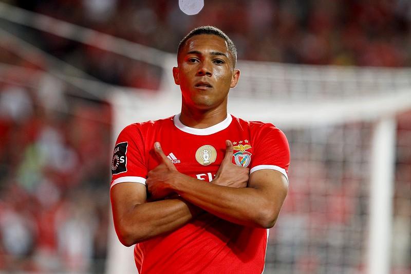 Carlos Vinicius Aumenta Lista De Lesionados No Benfica I Liga Sapo Desporto