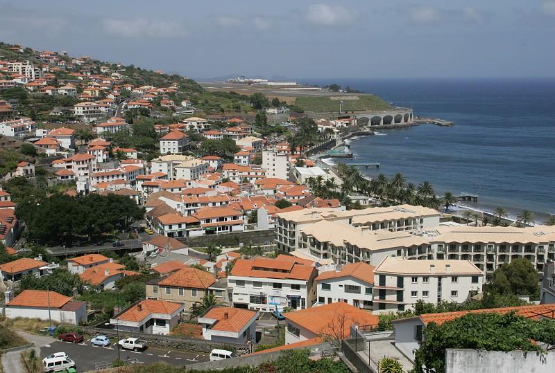 COVID-19: Atividades turísticas na Madeira só retomam a ...