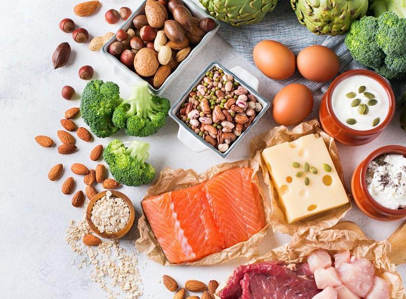 Fala-se muito de proteína. Mas, será que sabemos, realmente, do que estamos a falar?