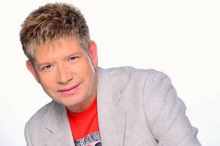 Morreu Roberto Leal, o cantor