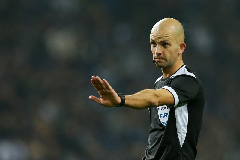 Já é conhecido o árbitro do FC Porto-Santa Clara